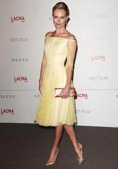 Lemon Sherbert Kate Bosworth