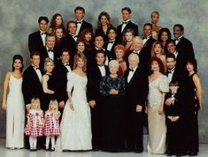 The Cast of Days of our Lives