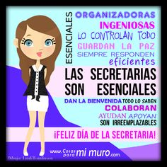 26 de abril Birthday Greetings, Birthday Wishes, Good Morning Snoopy, Administrative Professional, Natural Beauty Recipes, Inspirational Verses, Secretary, Congratulations, Family Guy