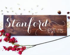 Rustic Five Year Anniversary gift for Girlfriend-Boyfriend-Husband- Wedding Sign- Fifth Wood Anniversary Gift for Men - Women. Thank you for checking out our beautiful handmade Home Decor! We sell handmade, high quality, and wonderful custom carved or painted designs-family name signs,Established signs, Last Name signs, Established plaque carved signs, Wedding Gifts, Wedding Accessory, Wedding Welcome signs ... Pretty much everything, you can contact us for your own custom design for any...