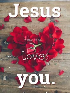 Yes He loves you!