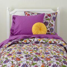 Nod Conservatory Bedding