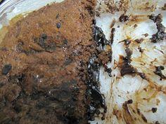 Ciranda Materna: Brownie de chocolate úmido e cacau - Ou Bolo úmido de chocolate e cacau!  http://cirandamaterna.blogspot.com.br/2013/09/brownie-de-chocolate-umido-e-cacau-ou.html