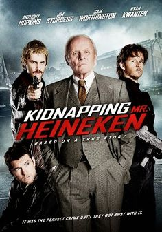 """Storyline Of Kidnapping Mr Heineken The indoors story of the execution, planning, rousing aftermath and ultimate ruin of the kidnappers of beer tycoon Alfred """"Freddy"""" Heineken, which producted in the largest ransom ever salaried for an personality."""