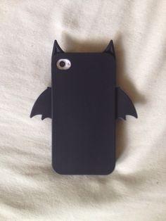 Batman iPhone case!