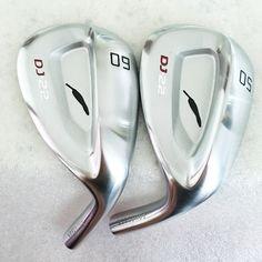 NEW Golf head FOURTEEN DJ.22 Golf wedge head have 50.52.54.56.58.60deg loft No Golf shaft Free shipping