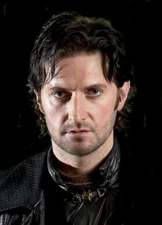 Richard Armitage as 'Guy of Gisborne'