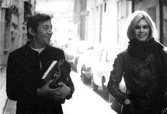 Brigitte Bardot et Serge Gainsbourg : 10 photos rares