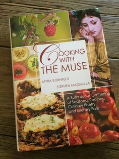 Recipe Renovator reviews Cooking with the Muse