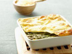 Lasagne mit Spargel | Zeit: 15 Min. | http://eatsmarter.de/rezepte/lasagne-mit-spargel