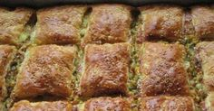 Aπόλαυση χωρίς πολύ κόπο! Πώς γίνεται η τέλεια Κολοκυθόπιτα! -idiva.gr Cookbook Recipes, Kitchen Recipes, Cooking Recipes, Greek Recipes, New Recipes, Recipies, Savory Muffins, Savoury Pies, Cheese Pies
