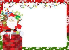 Fazendo a Propria Festa: Kit de Personalizados Tema : Natal ( Gratuito )