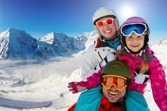 Rodzinne Ski Safari - Austria - Karyntia Hotel Ertl 4*, bez nocnych przejazdów autokarem!, Austria, Wczasy, Wczasy Zimowe, Wczasy Narciarski...