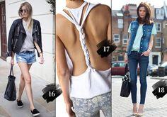 Αποτέλεσμα εικόνας για how to wear oversized t shirts women