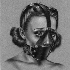 Art is a Feeling - Amber Carr