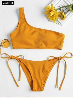 2020 Women Swimsuits Bikini Flattering Two Piece Swimsuits Pieces Swimwear Fringe 2 Piece Swimsuit One Piece Swimsuit With Skirt Attached 2 Piece Swimsuits, Cute Swimsuits, Women Swimsuits, Swimwear Model, Swimwear Sale, Bikini Swimwear, Bikini Set, Beachwear Fashion, Bikini Fashion