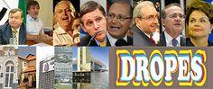 Dropes 22.11.2015 - http://acidadedeitapira.com.br/2015/11/22/dropes-22-11-2015-2/