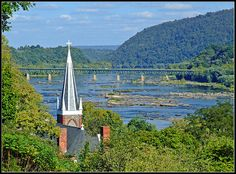 St. Patrick's Harpers Ferry