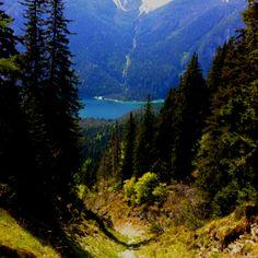 Lago di Tovel #dolomiti di #brenta @ visittrentino