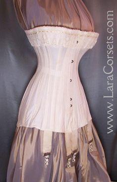 1000+ images about corset vintage on Pinterest | Vintage ...