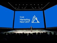 Google Ads, Analytics and DoubleClick Announcements Keynote - YouTube