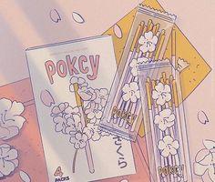 Aesthetic Japan, Japanese Aesthetic, Aesthetic Art, Aesthetic Anime, Anime Scenery Wallpaper, Cute Anime Wallpaper, Cartoon Wallpaper, Kawaii Drawings, Cute Drawings