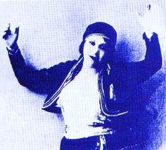 Stella Haskill