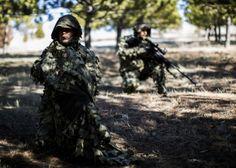 Jandarma Keskin Nişancıları JÖAK / JOPER