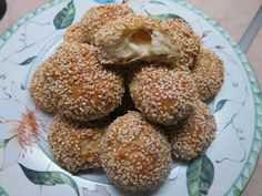 Greek Recipes, Pie Recipes, Pita Pizzas, Cheese Pies, Bagel, Doughnut, Food And Drink, Favorite Recipes, Recipes