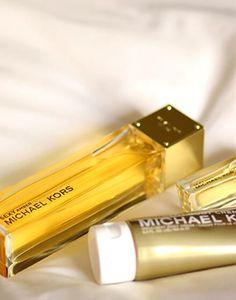 Michael Kors Sexy Amber Parfüm Seti
