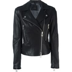 Belstaff 'Marving T' Biker Jacket ($1,057) ❤ liked on Polyvore featuring outerwear, jackets, motorcycle jacket, moto jacket, genuine leather biker jacket, leather jackets and rider jacket