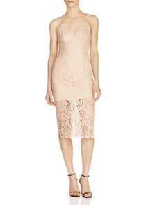 Bardot Sienna Lace Dress | bloomingdales.com