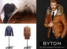 LIKE IT. Jesienna moda w BYTOM.