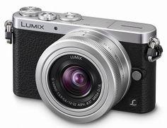 Panasonic Lumix GM1 at werd.com