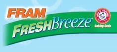 FRAM Air filter #cbias