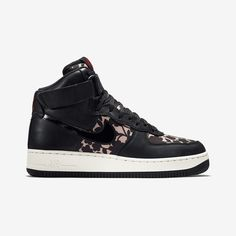 Tênis Nike Air Force 1 High Liberty QS Feminino(0 Reviews)  Tênis Feminino Casual