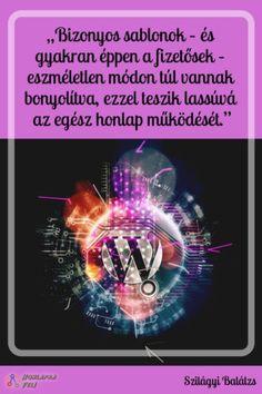 Hogyan gyorsítsd a WordPress honlapodat? WordPress gyorsítás 7 egyszerű lépésben, amit szakértelem nélkül is el tudsz végezni! Wordpress, Online Marketing