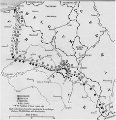 WWI trench lines on the western front World War One, First World, Ww1 Battles, Christmas Truce, Military Tactics, Battle Of The Somme, Story Of The World, Historical Maps, Cartography