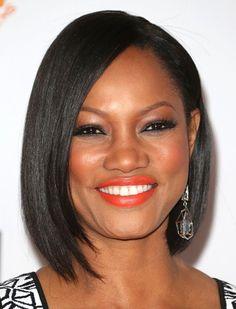 Medium Length Hairstyle 2016 For Black Women