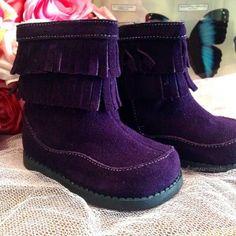 Kelsey Purple - El Ciempiés