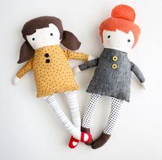 DIY doll   DIY pop