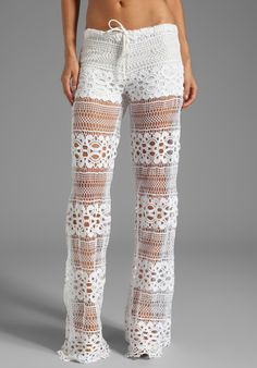 152 Best Crochet Pants Images In 2019 Crochet Pants Vanessa