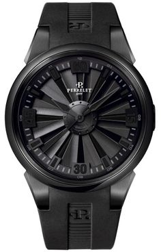 A1047/2 Perrelet Turbine Mens Watch