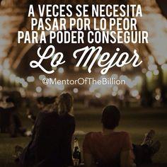 La recompensa es lo que importa 🙏 @mentorofthebillion #frases #motivación #inspiración #éxito #emprendedores