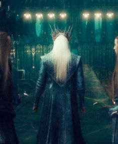Image result for the hobbit an unexpected journey  thranduil