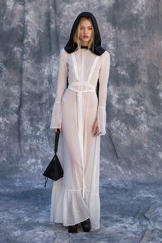 Wendy Nichol Spring 2017 Ready-to-Wear Fashion Show