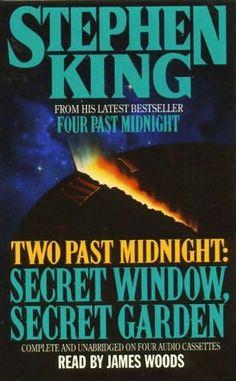 Stephen King, Secret Window, Secret Garden