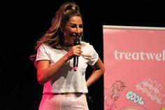 Die Frauen und der Liebeskummer: Senna Gammour redet Tacheles