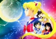 naoko takeuchi sailor moon - Bing images