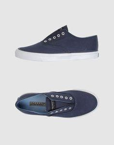 SPERRY TOP-SIDER Slip-on sneakers